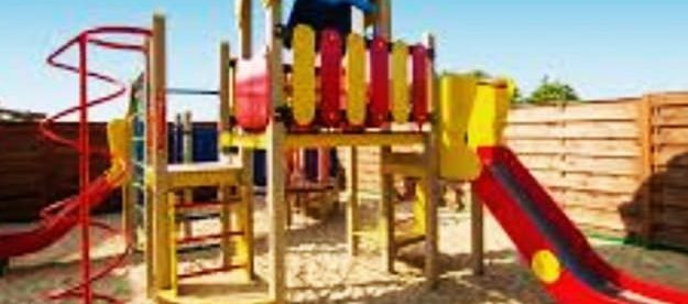 safety playgrounds